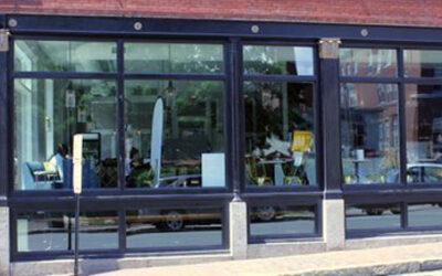 How Upgrading to a Glass Storefront Can Improve Curb Appeal